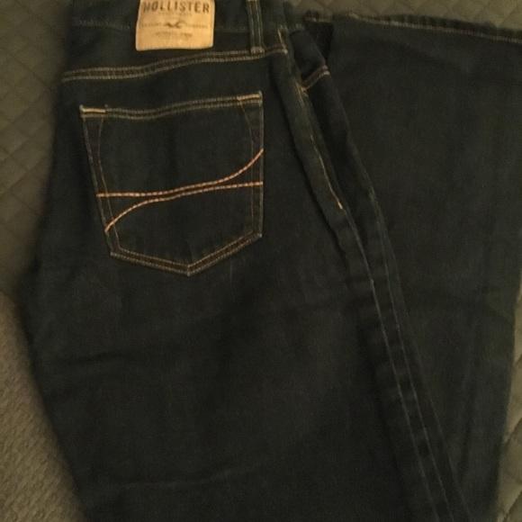 Hollister Other - Men's Hollister Jeans